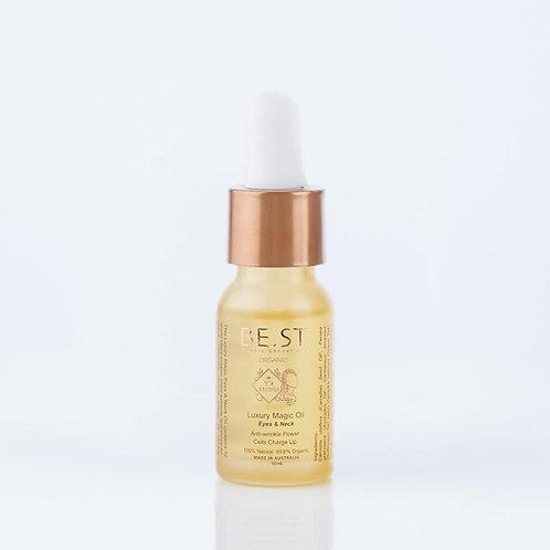 Luxury Magic Oil (Eyes & Neck) 有机极级眼部神油 (眼及颈部)