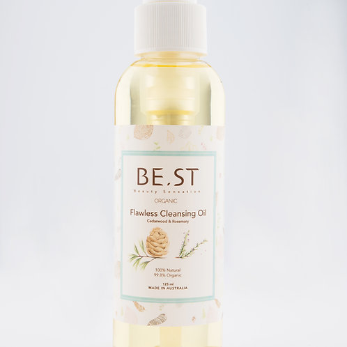 Flawless Cleansing Oil