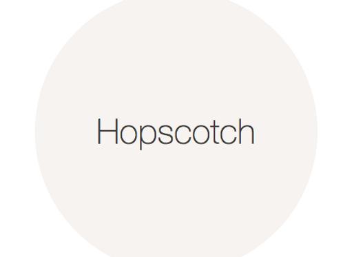 Earthborn Lifestyle - Hopscotch
