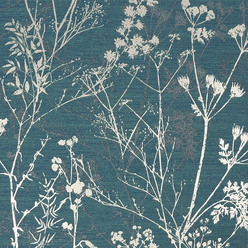 Hedgerow Teal