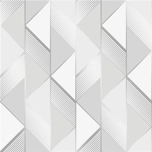 Lipsy Geo Grey/Silver