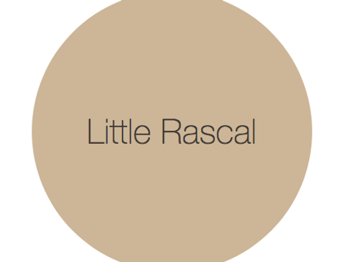 Earthborn Eggshell No17 - Little Rascal