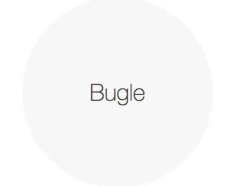 Earthborn Lifestyle - Bugle