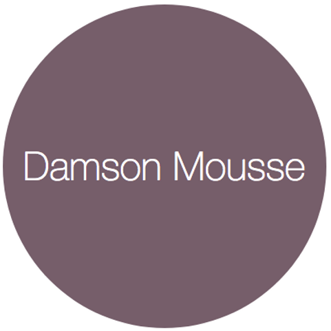 Earthborn Clay Paint - Damson Mousse