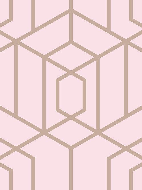 Disco Vogue Pink