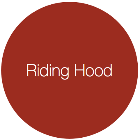 Earthborn Lifestyle - Riding Hood