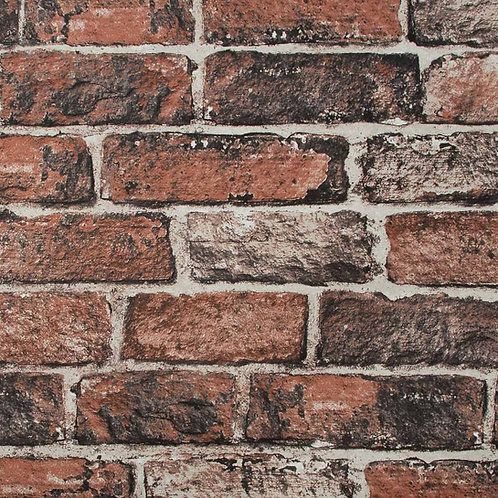 GB Red Brick