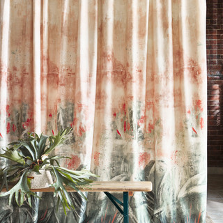 Ostara Hot House Curtain