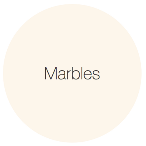 Earthborn Eggshell No17 - Marbles
