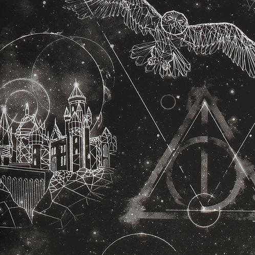 Harry Potter Lumos Glow in the Dark