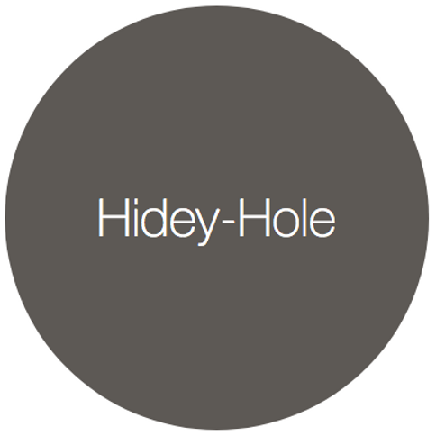 Earthborn Clay Paint - Hidey-Hole