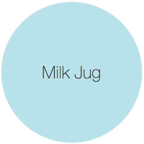 Earthborn Lifestyle - Milk Jug