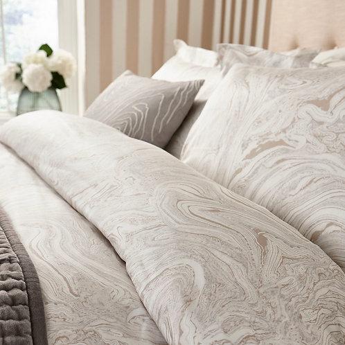Harlequin Makrana Oxford Pillowcase Moonstone