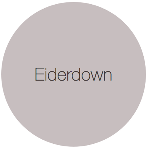 Earthborn Eggshell No17 - Eiderdown