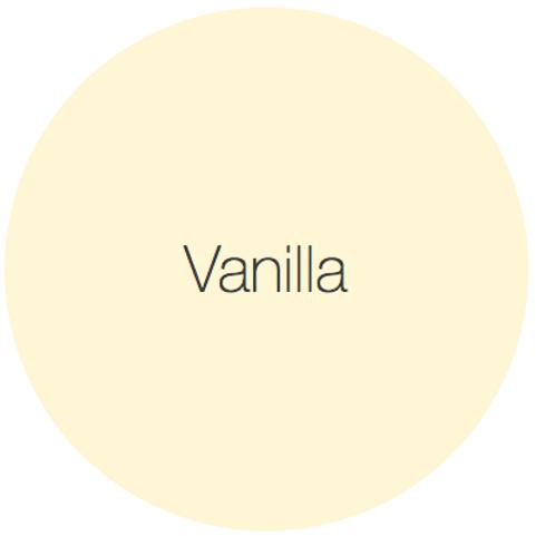 Earthborn Lifestyle - Vanilla