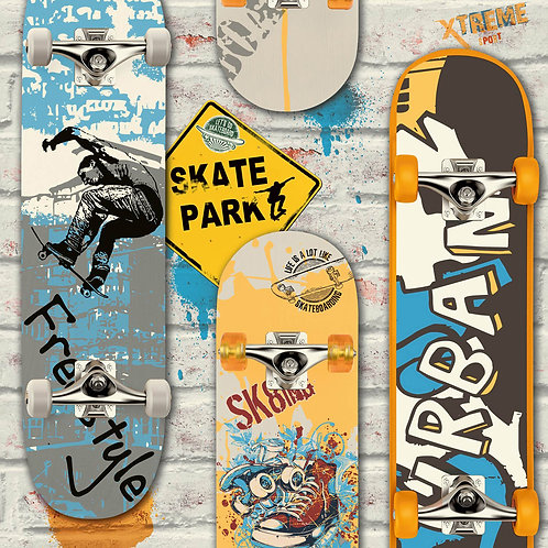 Freestyle Skateboards