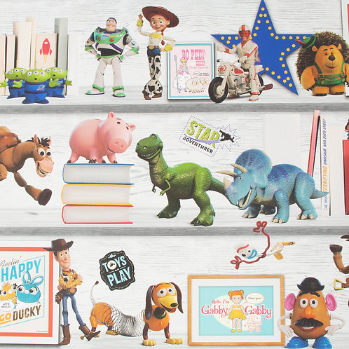Toy Story 4 - Play Date