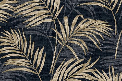 Longe Palm Black