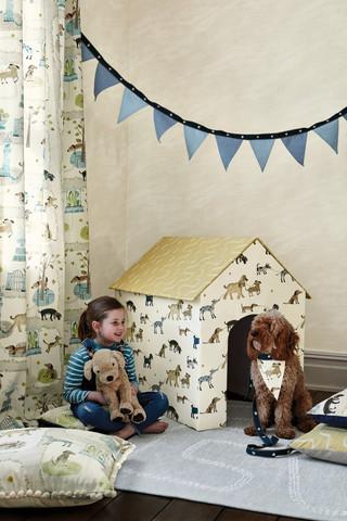 Zommer - Bark Life - Dog Bed 088 1 copy.