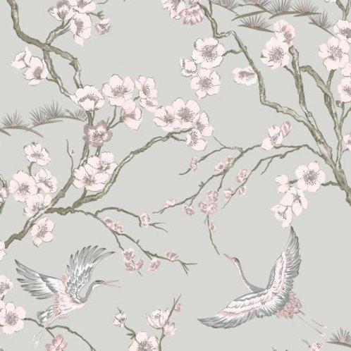 GB Japan Grey/Pink