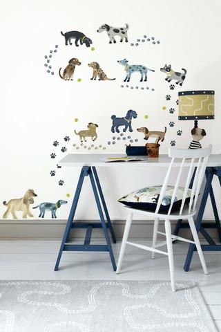 Zommer - Bark life - Stickers 037 unedit