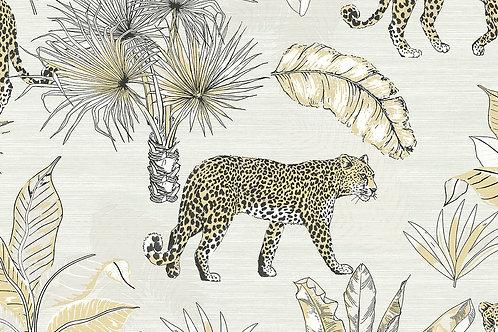 Jungle Fever Leopard