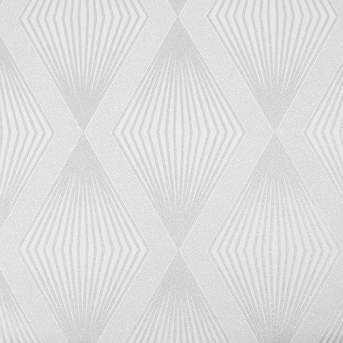 Chandelier Silver