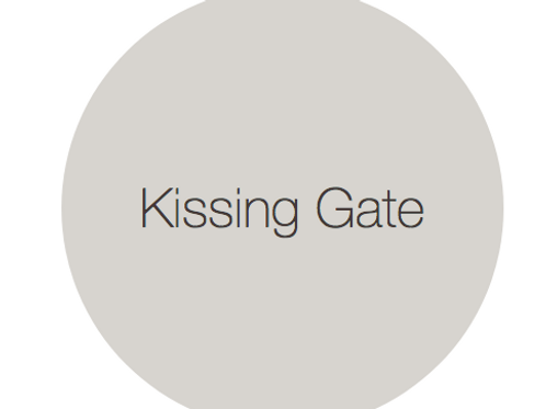 Earthborn Eggshell No17 - Kissing Gate