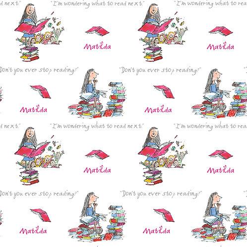 Muriva - Roald Dahl Matilda