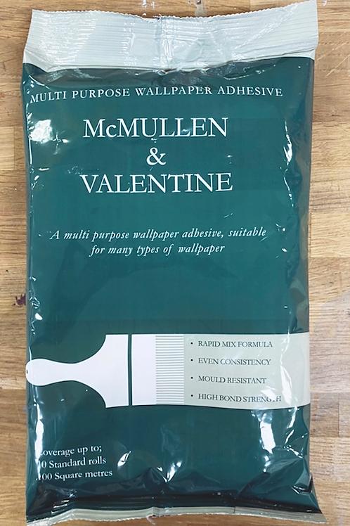 McMullen & Valentine Wallpaper Paste