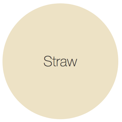 Earthborn Lifestyle - Straw