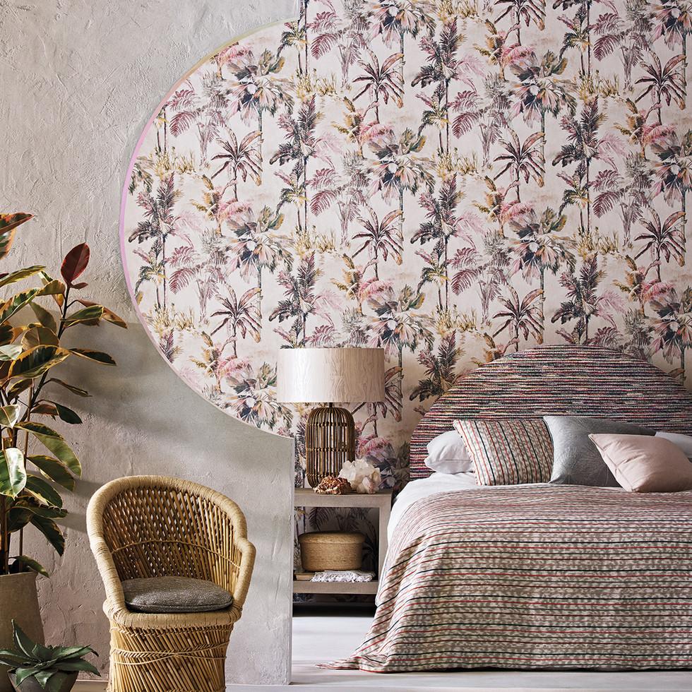Romo_Japura WC_Shot 1_Tropicalia_Bedroom