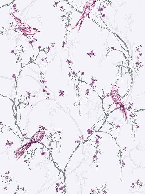 G&B Songbird - Lilac