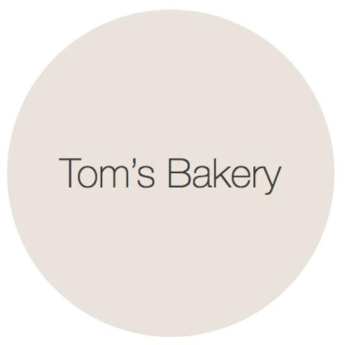 Earthborn Clay Paint - Tom's Bakery