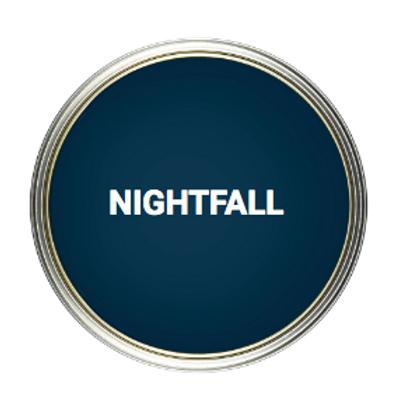 2.5L Vintro Eggshell - Nightfall