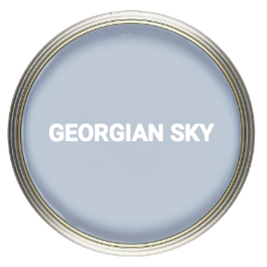 2.5L Vintro Matt - Georgian Sky