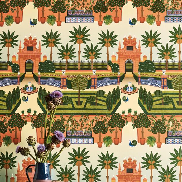 C&S_Seville_Alcazar Gardens 117-7020_Det