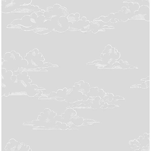 GB Vintage Clouds