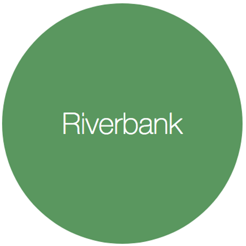Earthborn Eco Chic - Riverbank
