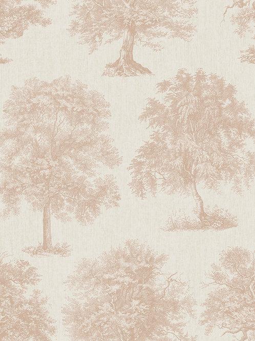 G&B Enchanted Tree - Rose Gold