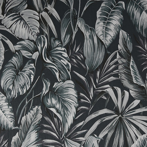 Leaves Exotique Green/Black
