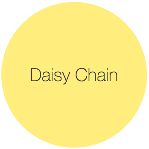 Earthborn Eco Chic - Daisy Chain