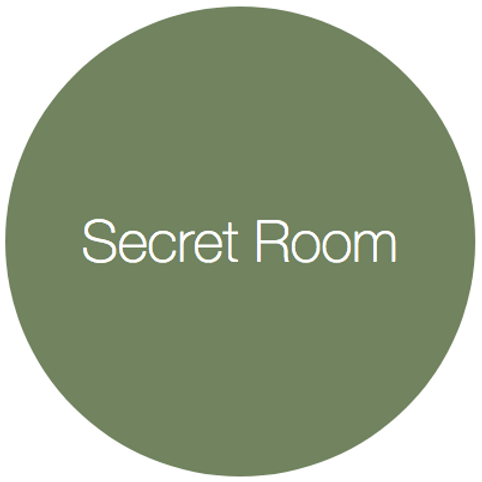 Earthborn Lifestyle - Secret Room