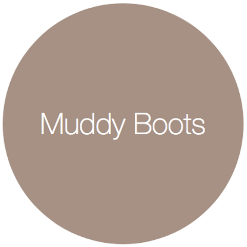 Earthborn Eco Chic - Muddy Boots