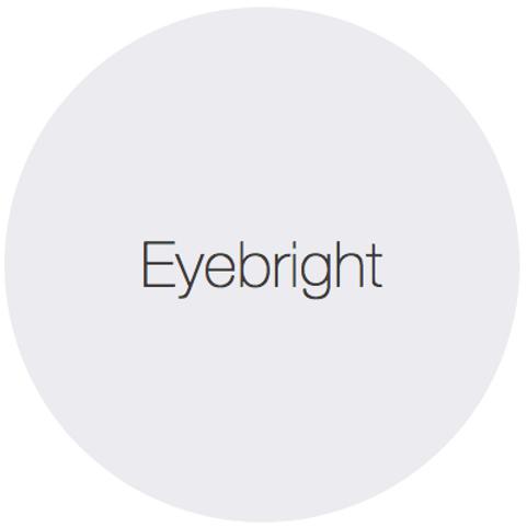 Earthborn Clay Paint - Eyebright