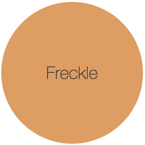 Earthborn Lifestyle - Freckle
