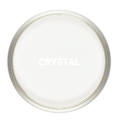 2.5L Vintro Eggshell - Crystal