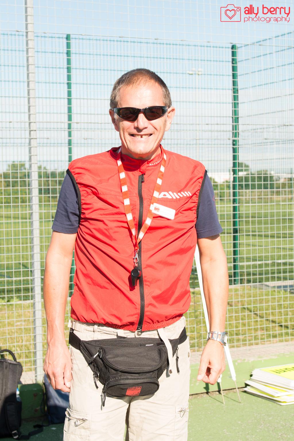 BTF Referee