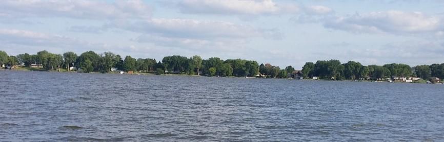 Beaver Dam Lake