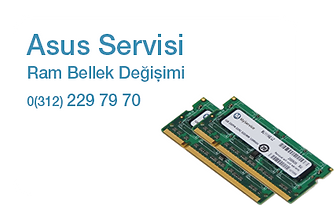 Asus-Servisi-Notebook-Laptop-Ram-Degisim